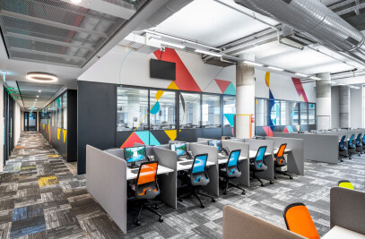 MAX Offices