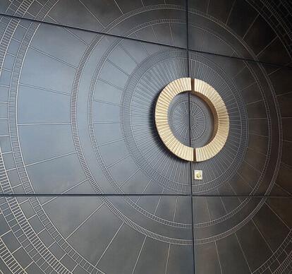 Axolotl Doors Opening Up New Possibilities