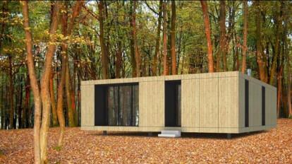 Projeto F·IN·E   ·  por ib22 Arquitetos