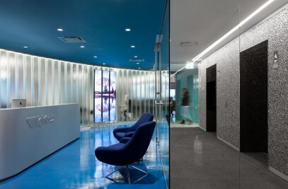 FlightHub offices: Technology, Travel and Tribes