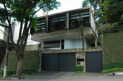 Morumbi House