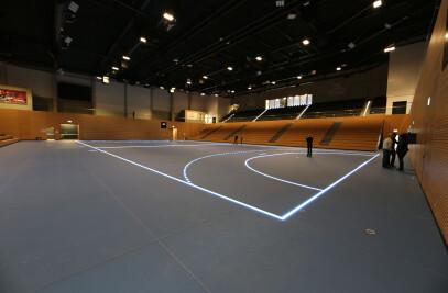 Ballsport Arena Dresden