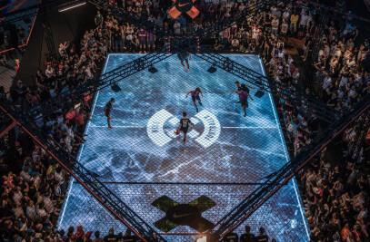 Nike Event Berlin