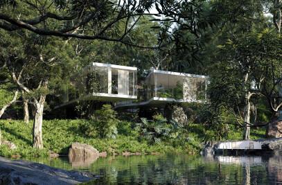 Casa Atibaia
