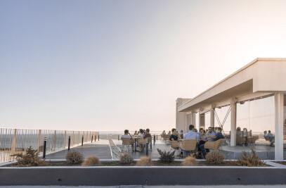 Nova Carcavelos Rooftop