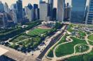 Millennium Park Master Plan