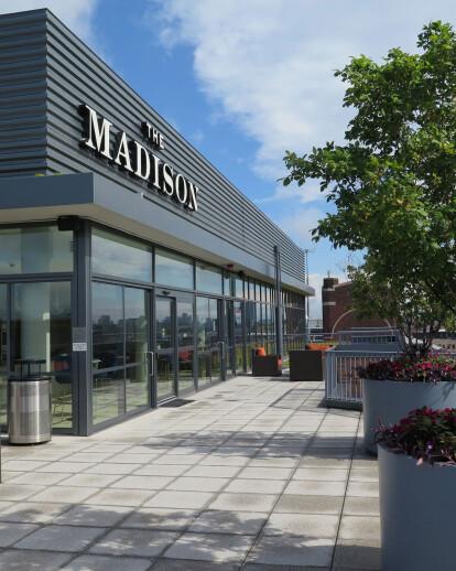 The Madison at Racine