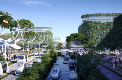 Biodivercity Penang