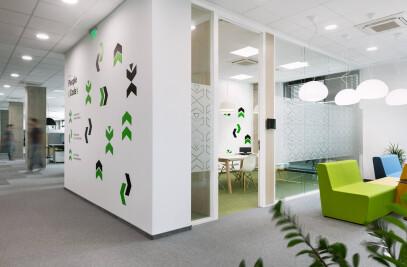 Progress Office Space