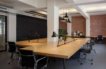 VICE Media Benelux Headquarters