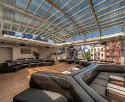 Copacabana Retractable Roof
