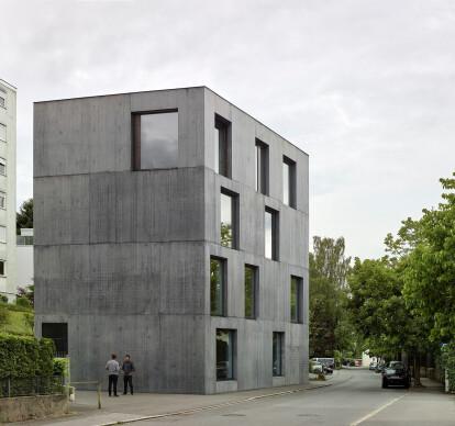 Klostergasse Studio