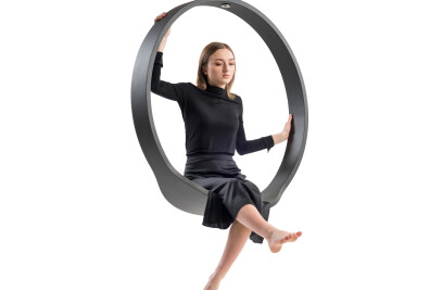 SWING model N.1 rocking chair