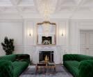 Luxury living room Knighstbridge