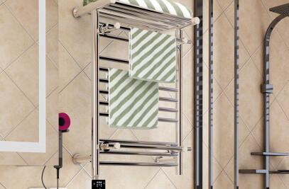Design towel warmer \ towel radiator \ towel rail\ towel rack