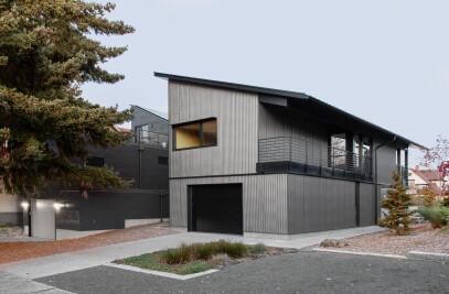 A West-Seattle Net-Zero