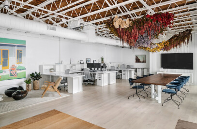 Hsu Creative Office