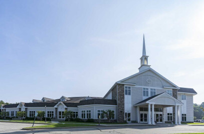 Walnut Hill Community Church
