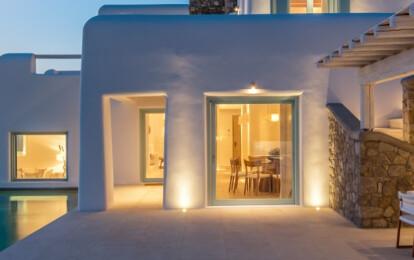 Mykonos Architects