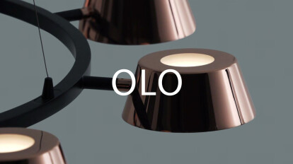 SEEDDesign USA OLO Collection Introduction