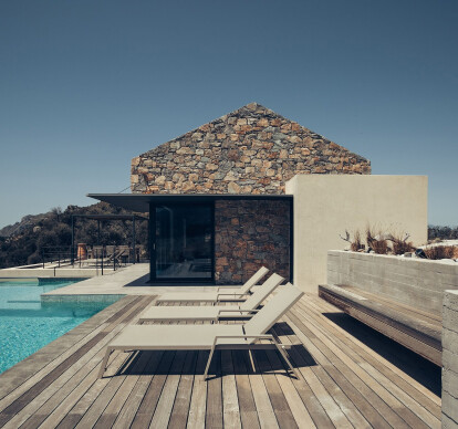 Cretan Summer Home