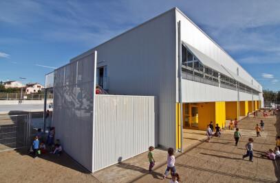 Marta Mata School
