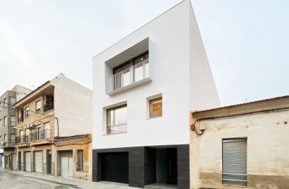 AL House