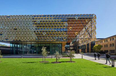 University of Western Australia – EZONE