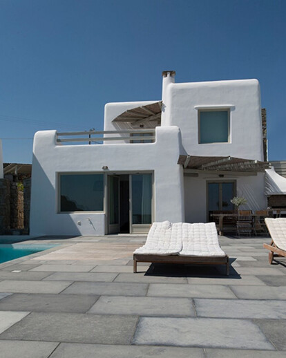 Villa Agavi 2