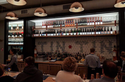 TinTin Restaurant