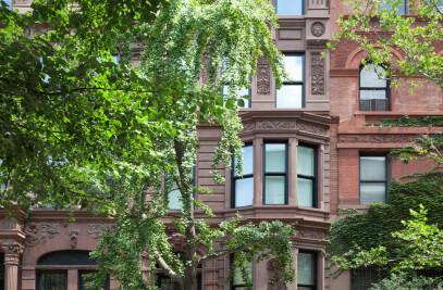 Manhattan's First Passive House