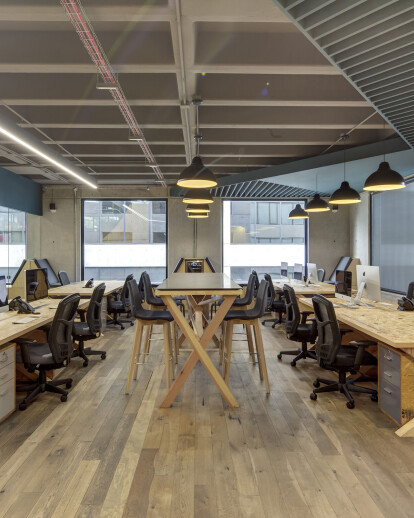 Altius Offices