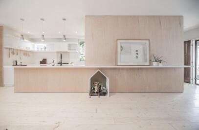 Sheridan Residence