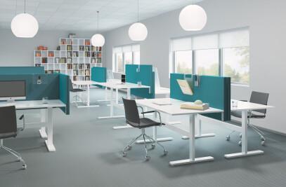 Soneo Table Screen