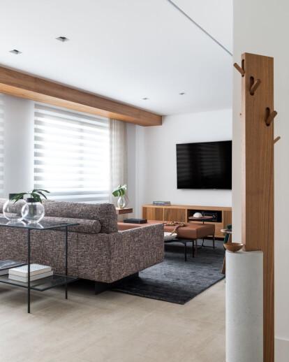Apartament EJR