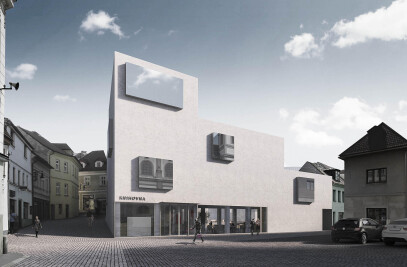 Library Česká Lípa