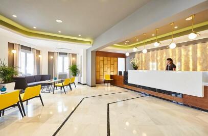 Del Sol Hotel