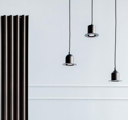 HAT PENDANT LAMP