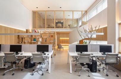 Office in Vila Madalena