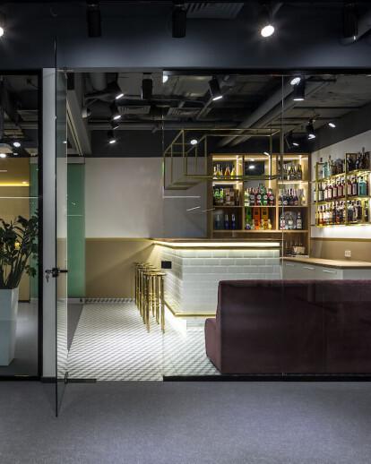 Office Bacardi-Martini Ukraine