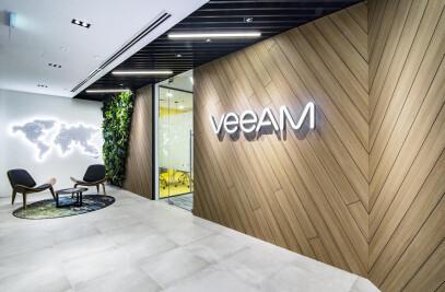 Veeam Singapore