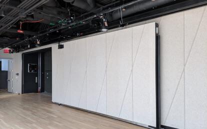 Clark Door In-fitting Single Leaf Horizontal Sliding Door
