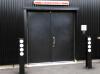 Steel Swing/Hinged Door