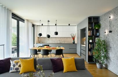 Apartment Belle vie