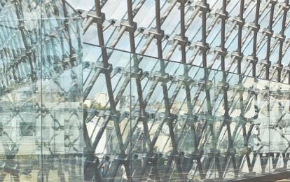 Sadev Architectural Glass Systems
