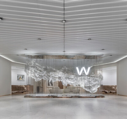WONJIN Aesthetic Surgery Gallery Clinic