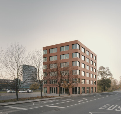 Herbert-Wehner-Haus