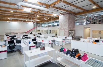 Fashionphile Headquarters