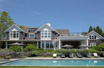 Mitchell Lane Hamptons House