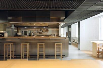The Zentral Kitchen